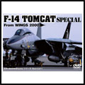 F-14 TOMCAT・SPECIAL from WINGS2000