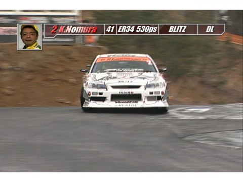 D1-VIDEO OPTION 158 2007 D1 GP Rd.1 