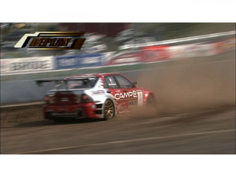 D1-VIDEO OPTION 171 D1 GP Rd.2 FUJI