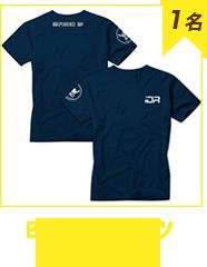 B 特製Tシャツ(US仕様Sサイズ)