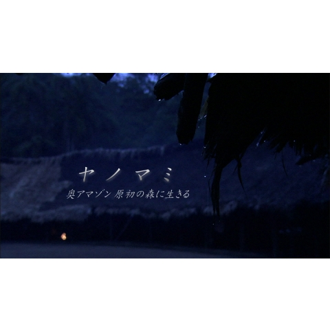 Nスペ ヤノマミ